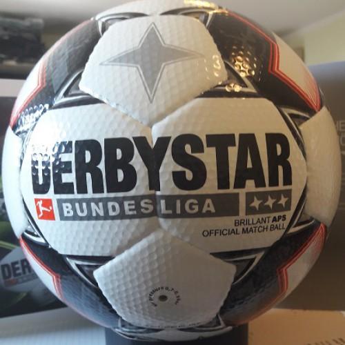 derbystar bundesliga ball 2018